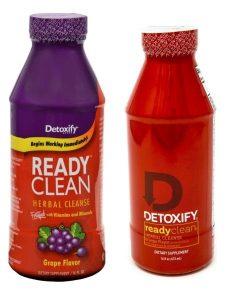 Ready Clean Detox